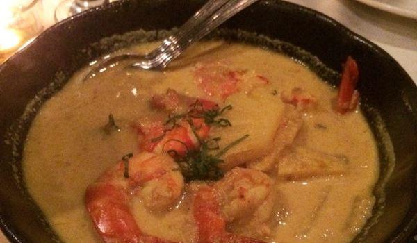 Bijan Bar & Restaurant Fine Malay Cuisine2