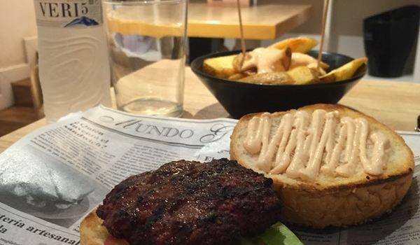 Barrachina Meat & Burger3