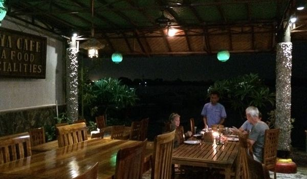 Surya Cafe1