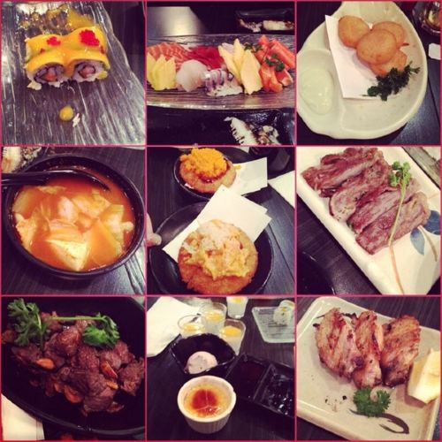 Ten-Ichi Japanese Cuisine