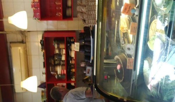 Macaron Tango Cafe
