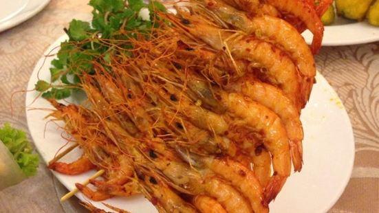 Dong Duong Restaurant