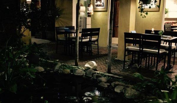 Serene Garden Restaurant & Cafe