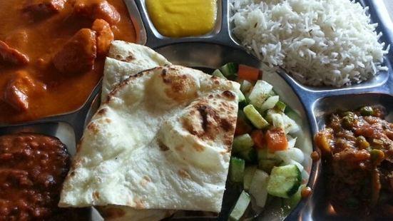 Judges Indian Cuisine