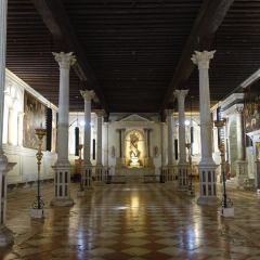 Scuola Grande Arciconfraternita di San Rocco User Photo