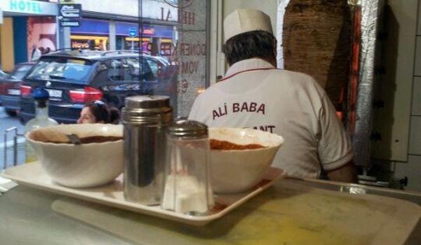 Ali Baba Restaurant1