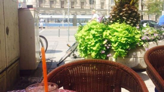 Cafe Gloria