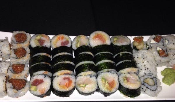 Shari Sushi Lounge2
