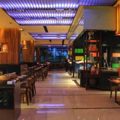 Hyatt Regency Jinan Hotel Café User Photo