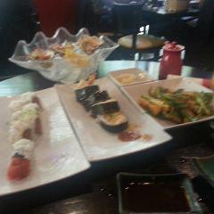 Arashi Sushi用戶圖片