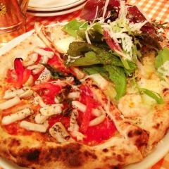 Pizzeria Da Gaetan用戶圖片