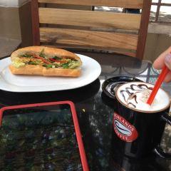 Highlands Coffee User Photo