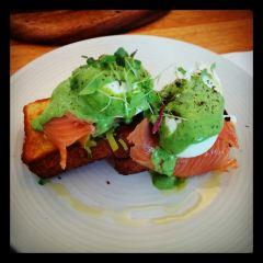 Kepos Street Kitchen User Photo
