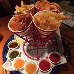 Bubba Gump Shrimp Co. User Photo