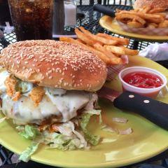 Hamburger Mary's用戶圖片