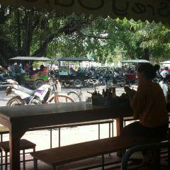 Sister Srey Cafe User Photo