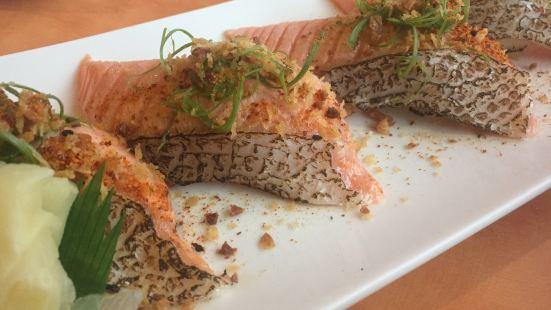 Sushi Rapture