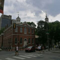 Independence Hall User Photo