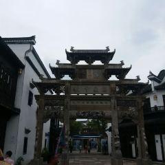 쳰다오후 수하고성 여행 사진