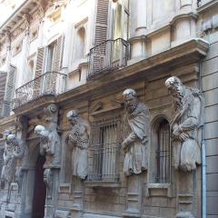 Casa degli Omenoni User Photo