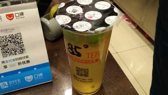 85度Tea(王府井店)