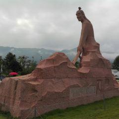 염제릉 여행 사진