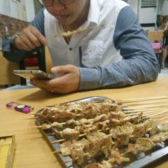 蠔酷燒烤(長江店)用戶圖片