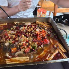 巴蜀烤魚(米格天地店)用戶圖片