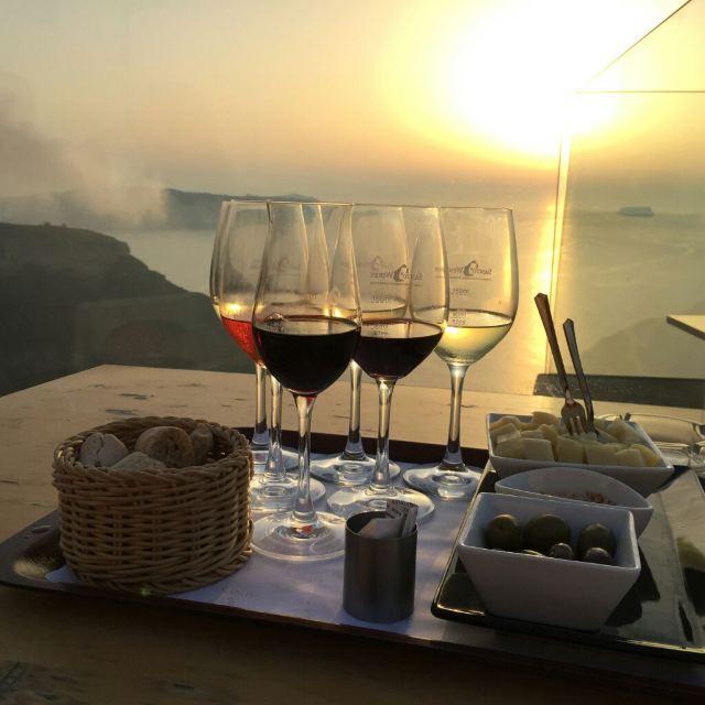 Santo Wines Winery