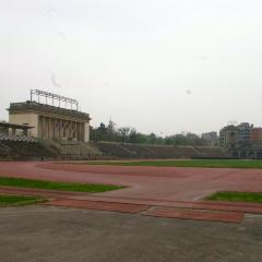 市民競技場 用戶圖片