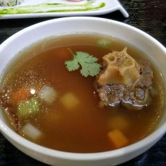Diaoye Fusion Cuisine (Zhangda Plaza) User Photo