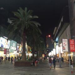 톈이광장 여행 사진