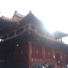 Jietailou User Photo
