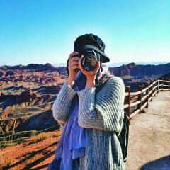 Pingshan Lake Grand Canyon User Photo