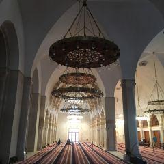 King Hussein Bin Talal Mosque User Photo