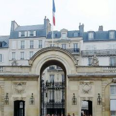 Elysee Palace User Photo