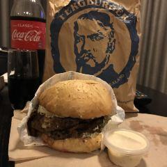 Fergburger User Photo