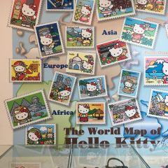 Hello Kitty Island User Photo