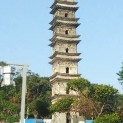 Guangjiao Pagoda User Photo