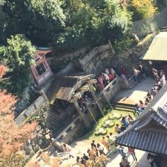 Otowa Mountain Fall User Photo