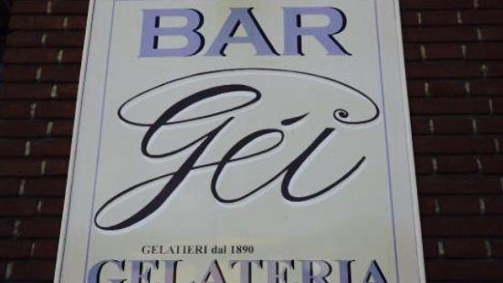 Bar Gelateria Gei