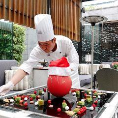 Pudong Four Seasons Hotel Camelia User Photo