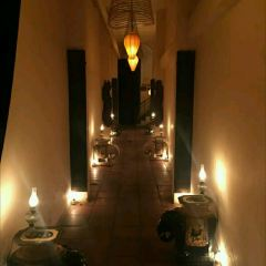Temple Club User Photo