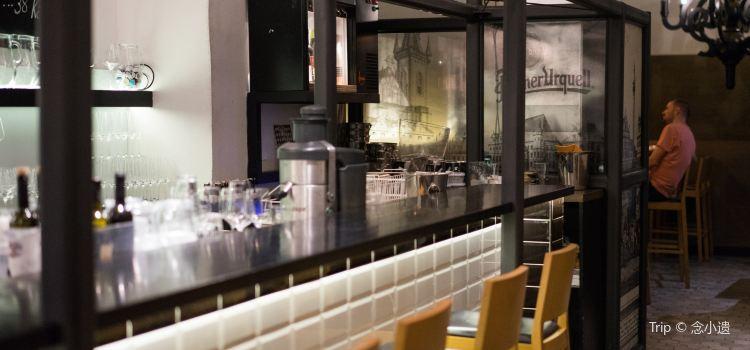 Restaurace Mincovna1