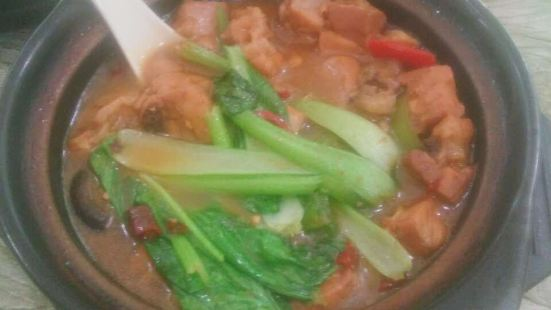 百思味·黃燜雞米飯(雅苑店)
