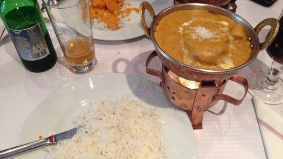 Restaurante Lumbini