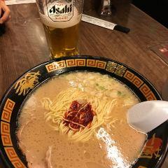 Ichiran Kyoto Kawaramachi User Photo