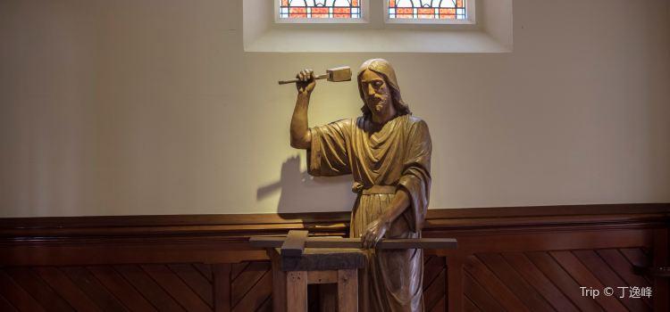 聖帕特裡克教堂1