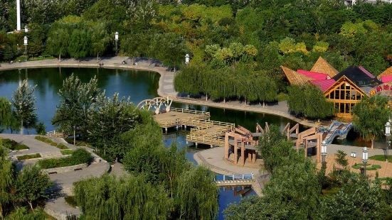 Lvzhou Park