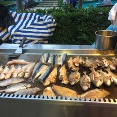 Guo Guang Hao Sheng Holiday Hotel Buffet Seafood Barbecued Meat User Photo
